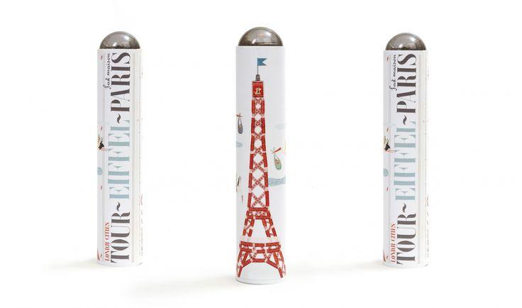 Kalejdoskop Paryż - LONDJI Kalaluszek