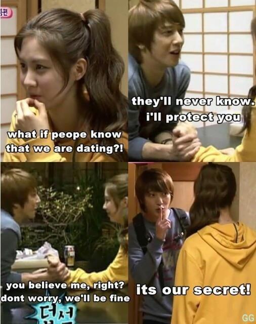 I MISS GOGUMA COUPLE!!! YongSeo forever <3!!!