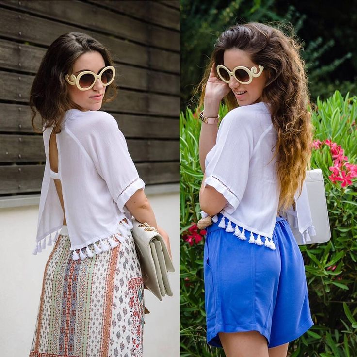 #chic or #casual #boho ..?  tap for details #lovefashiongr #fashionblogger #greekblogger #charmstyle