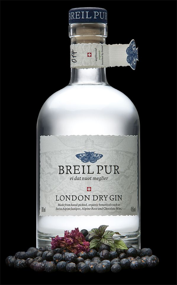 Breil Switzerland  city pictures gallery : Gin Breil Switzerland