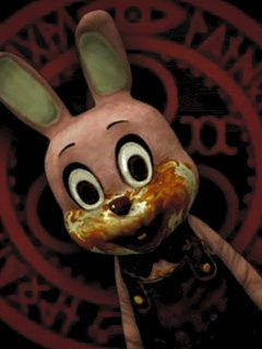 Robbie the Rabbit Wallpaper | Download Robbie The Rabbit wallpapers to your cell phone - lakeside ...