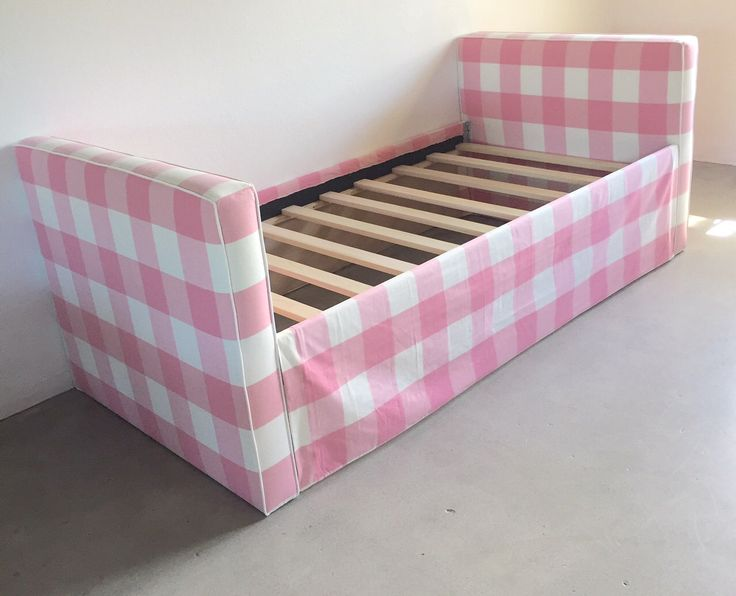 Upholstered Daybed - Design Your Own to Suit Your Space by livenUPdesign on Etsy https://www.etsy.com/listing/470964812/upholstered-daybed-design-your-own-to