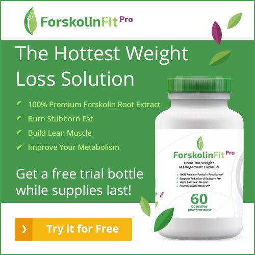 The Hottest Weight Loss Solution      100% Premium Forskolin Root Extract     Burn Stubborn Fat     Build Lean Muscle     Improve Your Metabolism. No Unwanted Side Effects.  Manufactured in the USA