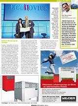 Weider Berichterstattung Kronen Zeitung #wärmepumpen #effizienz