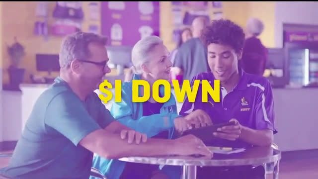 Planet Fitness You Got This Charlotte Ad Commercial On Tv 2019 Planet Fitness Workout Tv Commercials Commercial
