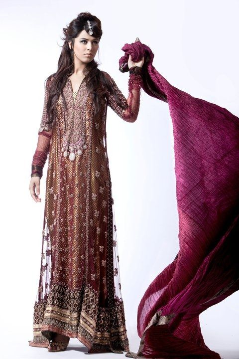 Love the color combination via LOLLYWOOD