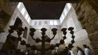Torah PDF: Historia de la Biblia hebrea en Sefarad