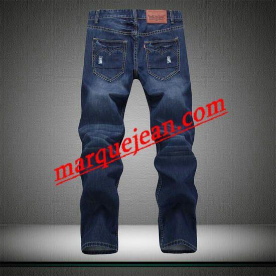 Vendre Jeans Levis Homme H0068 Pas Cher En Ligne.