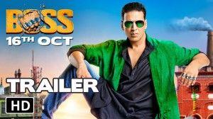 Akshay Kumar's upcoming film Boss enters Guinness Book World Records for largest poster