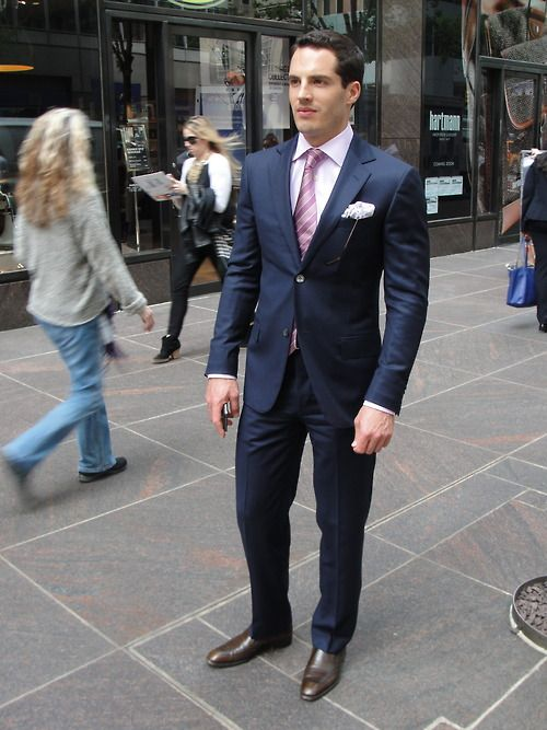 93 best images about The navy blue suit! on Pinterest | Navy suits ...