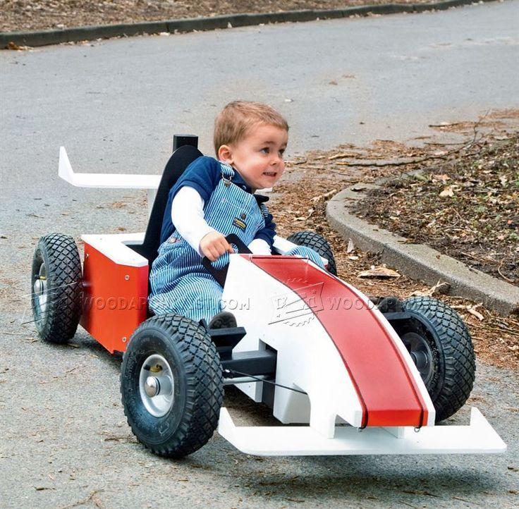 25 Unique Outdoor Go Karting Ideas On Pinterest Kids Go