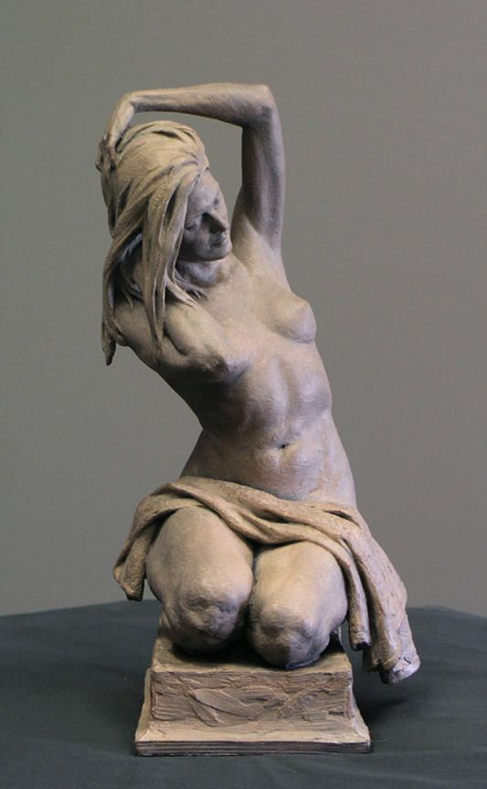 Blair Buswell, Figure Sculpture, Sports Sculptor, Portrait Sculptor, P | Other
