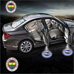 Fenerbahçe Kapı Altı Hayalet Logo