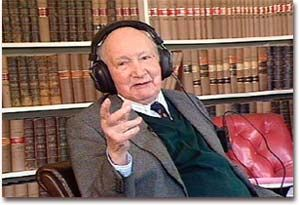 The Paisley Snail: - The Lord Denning Interview - Donoghue vs. Stevenson
