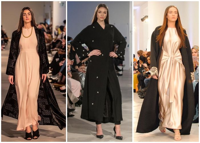The Rise of Modest Fashion