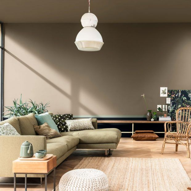 Paint Trends 2021 The Colours Setting The Tone For The Year Ahead Paint Colors For Living Room Paint Trends Living Room Ideas Uk