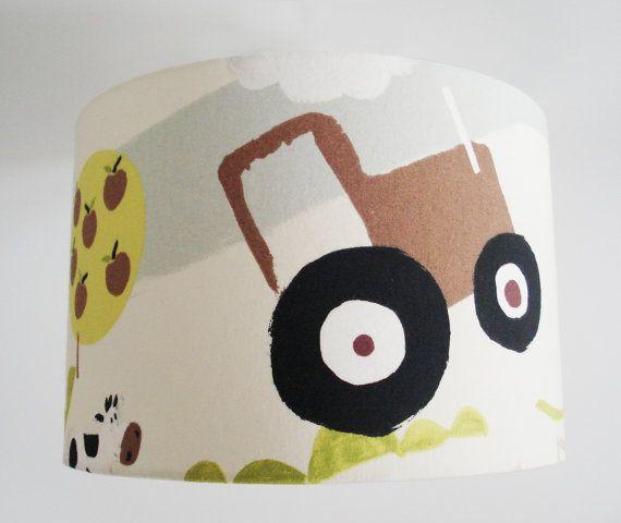 Tractor Bedside Lamp : Best just for jax images on pinterest child room