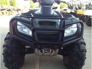 Detail Information Of Used Honda Fourtrax rincon (trx680fa) Work/Utility ATV for sale by Hager Cycle World in Rock Hill, SC, USA for just $ 5988 at AtvJunction.Com