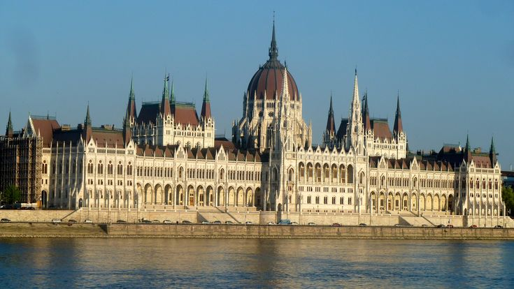 Best Study Cafes Budapest