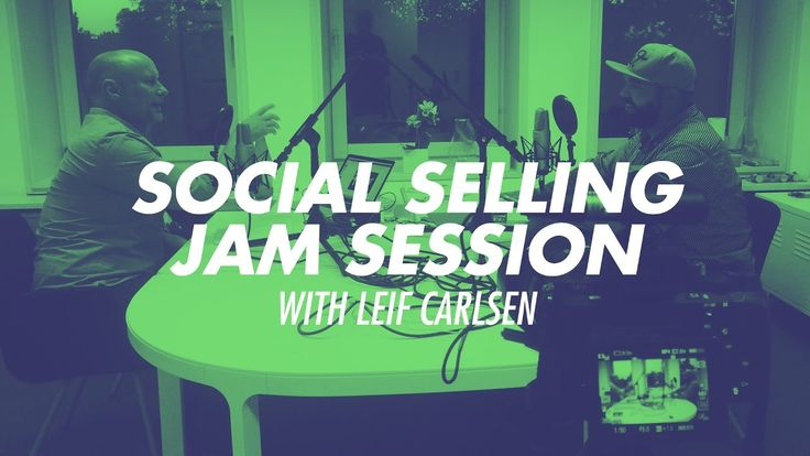 Part 2 of my talk with Leif Carlsen from the Social Selling Company that centered around how to do social selling the right way.  Find Kubby here:  Website: http://ift.tt/1NBpMzB Twitter: http://www.twitter.com/chriskubby Facebook: http://ift.tt/1PF8x8b Instagram: http://ift.tt/1NRBGwD Periscope: http://ift.tt/1qNVgPb Snapchat: http://ift.tt/1L0mFBz LinkedIn: http://ift.tt/298ptpN