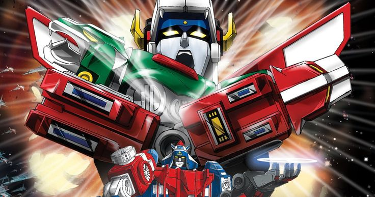 'Voltron' Reboot & Guillermo Del Toro's 'Trollhunters' Are Coming to Netflix -- DreamWorks Animation has expanded their Netflix deal, which includes a 'Voltron' reboot and 'Trollhunters' from Guillermo del Toro. -- http://movieweb.com/voltron-reboot-netflix-trollhunters-guillermo-del-toro/