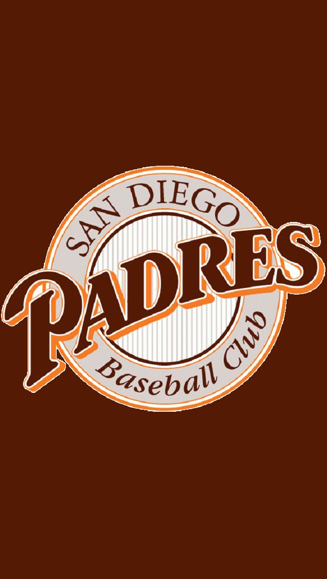 San Diego Padres 1986 Sports Logos And Sports Wallpapers