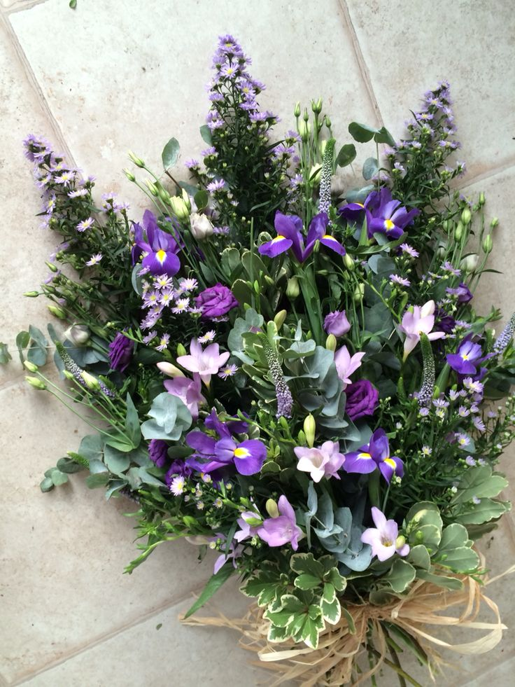 The 25 Best Funeral Flowers Ideas On Pinterest Funeral