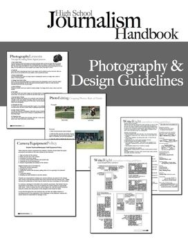 277 best journalism images on pinterest learning resources journalism handbook and stylebook editable ccuart Gallery