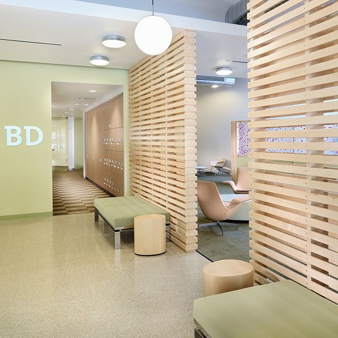 BD Biosciences Laboratory Training Facility | XL Construction