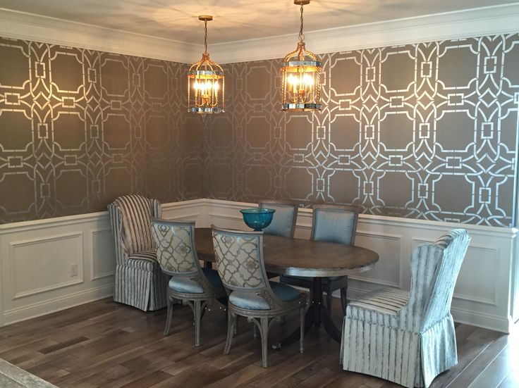 Refinishing A Dining Room Table Model Photos Design Ideas