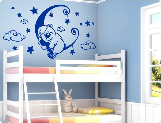 19 best Jungen Kinderzimmer Wandtattoos Wanddekoration images on