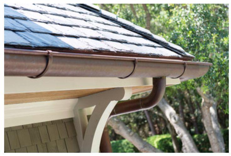 Best 26 Best Dark Bronze Metal Roof Images On Pinterest Metal 400 x 300