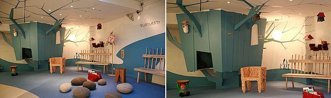 Garden of the things (Children's Museum / Museum für Kunst und Gewerbe Hamburg)