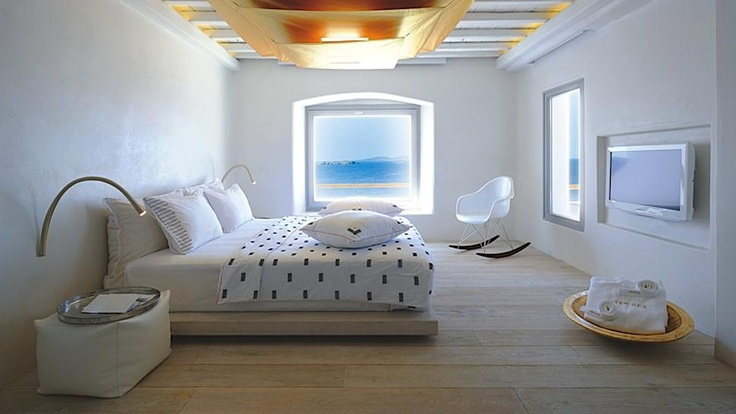 Cavo Tagoo Mykonos - Greece