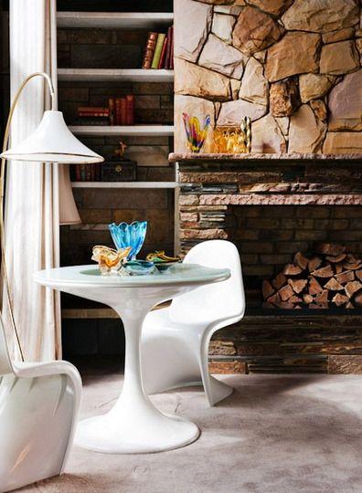 Modern Classics: Verner Panton Chairs
