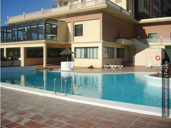 Apartamento 1 hab Club Paraiso - TENERIFE INVESTMENT PROPERTIES