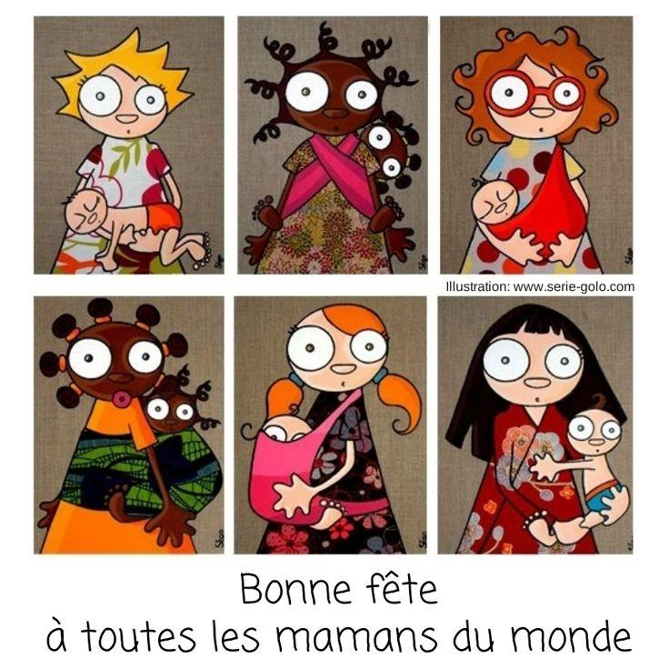Fête des mères en France