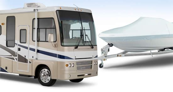 Phoenix Rv And Boat Storage Has Vehicle Parking Spaces And