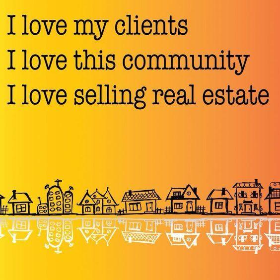 Love selling real estate! #VaroRealEstate #RealEstate #Realtor #Chicago #Illinois #ForSale #Home #House #Selling #Clients #Community #RealtorLife #RealtorProblems #RealEstateHumor