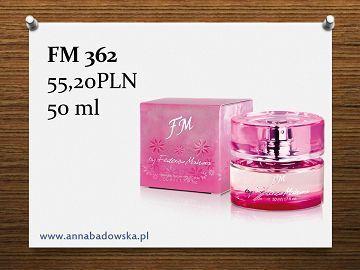 FM 362 Szyprowe z nutą owocową