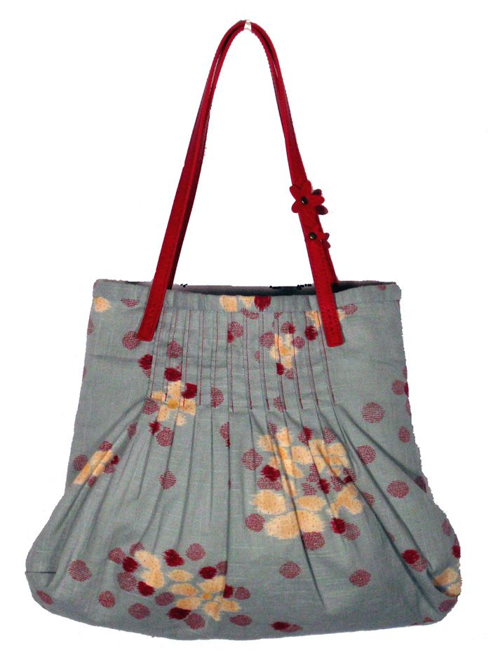 25  Best Ideas about Fabric Bags on Pinterest | Diy bags, Fabric ...