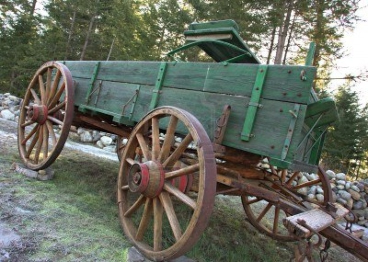 Old Wagon Gears : Images about farm wagons on pinterest