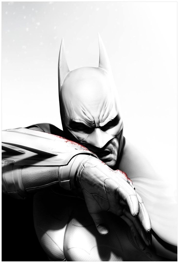 "Batman from ""Arkham City"" (via http://thebatmanuniverse.net/videogame/videogame-blog/batman-arkham-city-is-now-available/)"