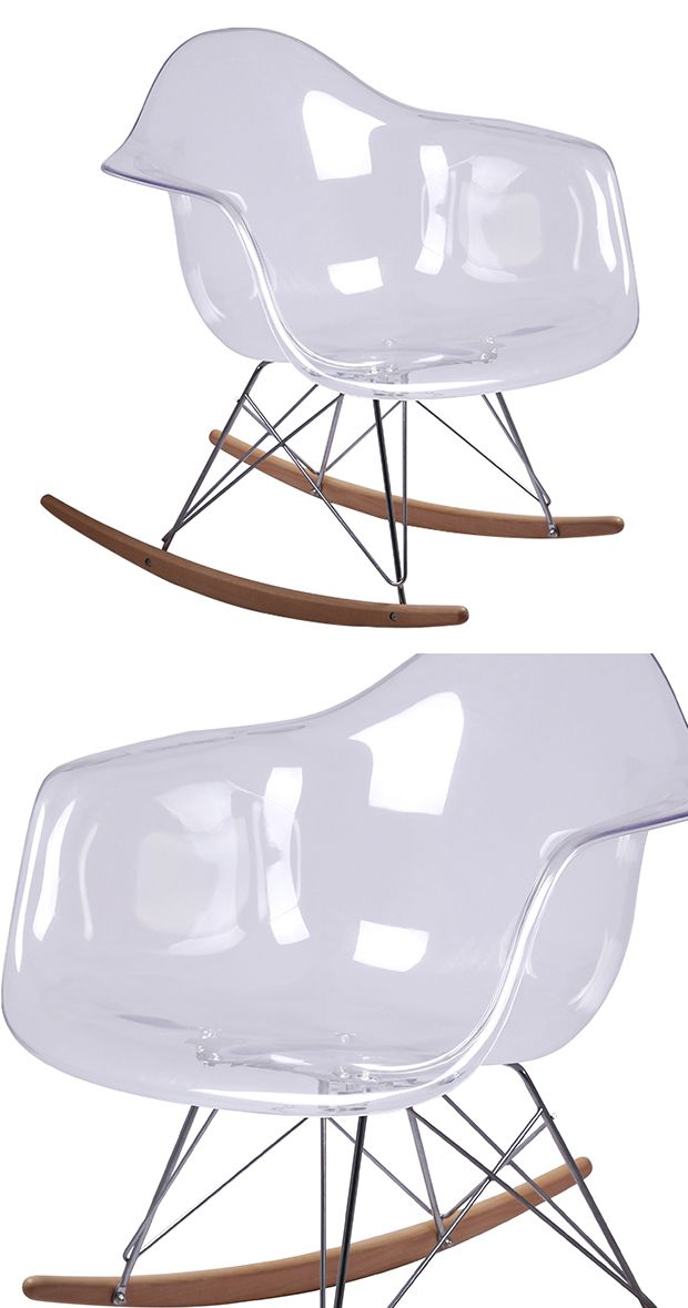 41 Best Rocking Chairs Images On Pinterest | Modern Rocking Chairs, Chairs  And Rockers