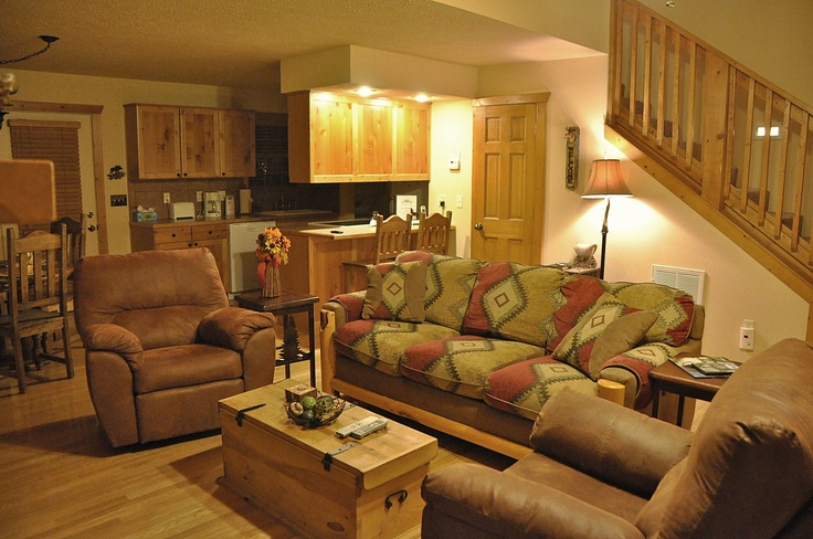 Silver Wolf Cabin At Great Branson Cabins Branson Mo Branson Pinterest Wolves Cabin