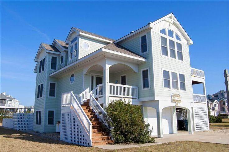 Midget reality north carolina outer banks rental beach houses ass big