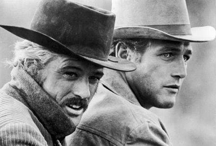 Hot CowboysPaul Newman, But, Robertredford, Paulnewman, Robert Redford, Movie, Sundance Kids, People, Butch Cassidy