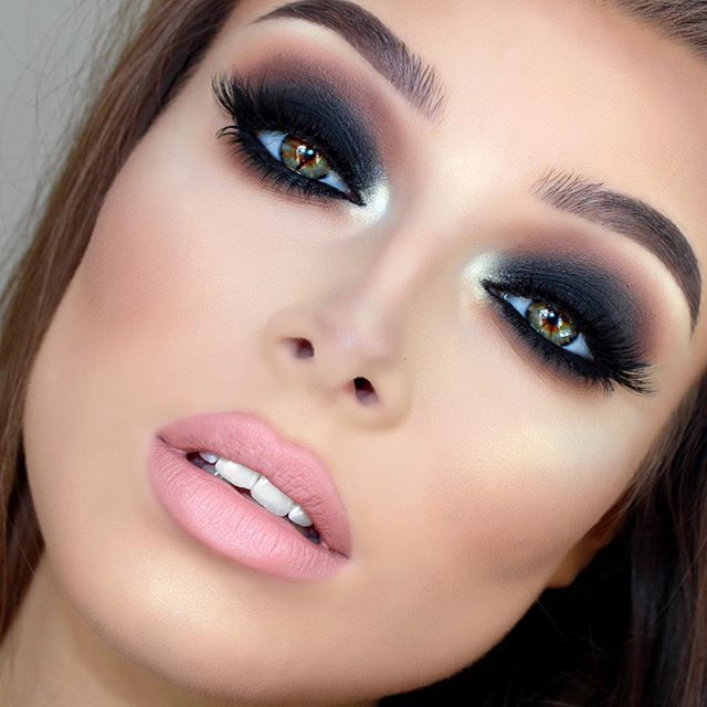 Jessica Rose Silicz @jessicarose_makeup Add me on snapcha...Instagram photo | Websta (Webstagram)