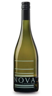 Benjamin Bridge's Nova 7 is back! Buy a bottle for tonight and experience the crispness, beautiful aromatics and signature acidity of this Nova Scotian wine!