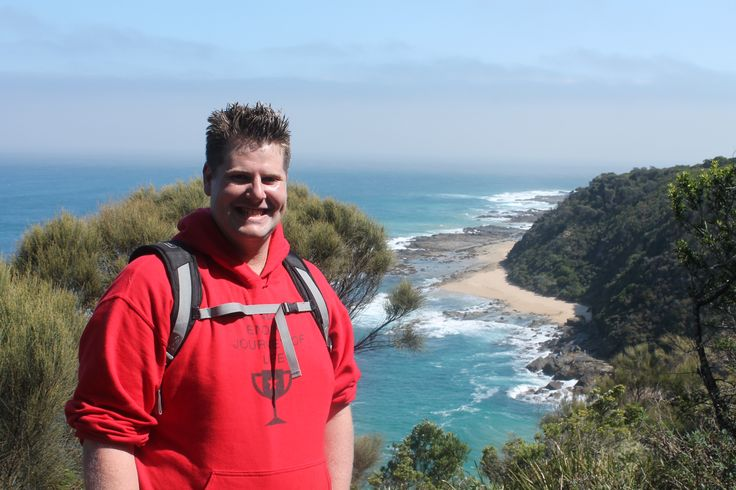 Parkers Inlet - Great Ocean Walk